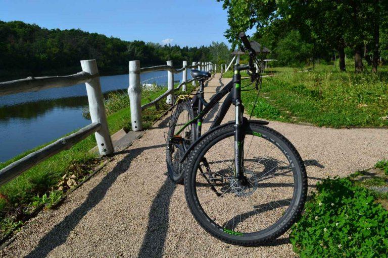 Аренда велосипеда Днепр